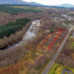 Development Land At Spean Bridge
