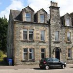 2 Clydesdale Buildings, Lochgilphead, Mid-Argyll, PA31 8NE
