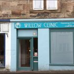 Willow Clinic, 4 Kerry View, Campbeltown Road, Tarbert, PA29 6TN